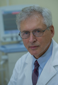 Dr. Shushunov American Pediatrician in Ho Shi Minh